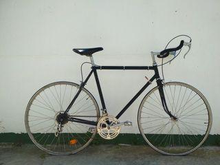 bicicleta carretera Zeus