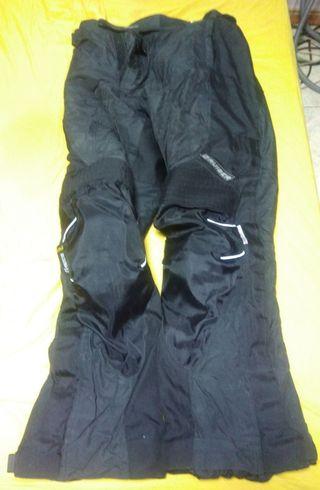 Pantalón de moto miline