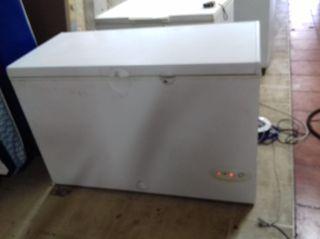 congelador arcón 130x60
