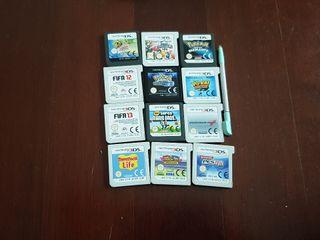 Nintendo 3 DS XL