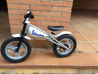 Primera bici niño Imaginarium
