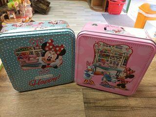 Caja costura Minnie