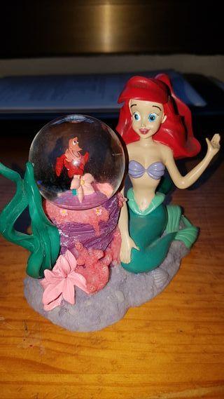 Figura Enesco La Sirenita Disneyland Paris