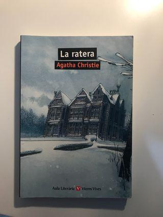"""Libro """"La ratera"""""""