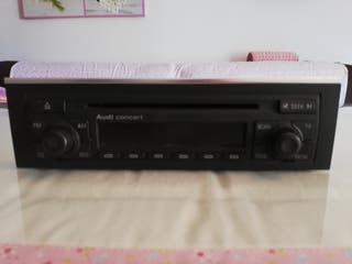 RADIO CD AUDI 8E0035186