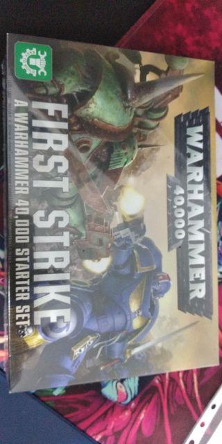 Warhammer 40000 k