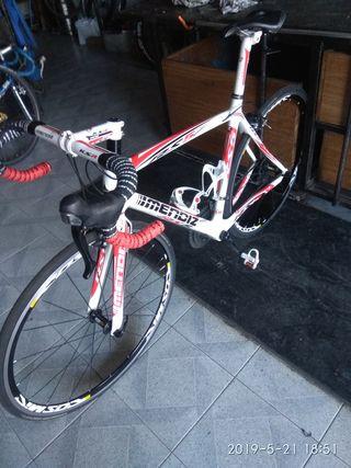 Bicicleta Mendiz