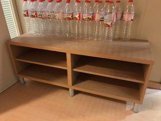 Mueble de estanteria