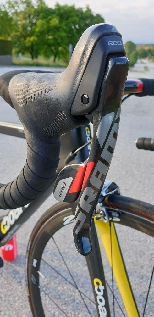 BOARDMAN SLR 9.8 carretera carbono