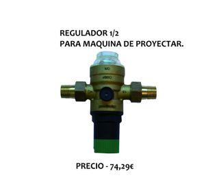 REGULADOR 1/2 PARA MAQUINA DE PROYECTAR.