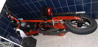 Patín eléctrico 1800w