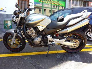 Vendo Honda Hornet 900