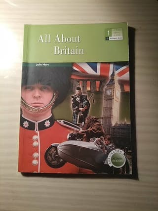 Allí About Britain