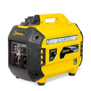 Generador Inverter Garland Bolt 825 IQ