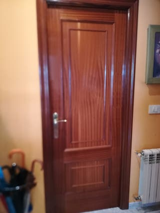 7 puertas y manillas
