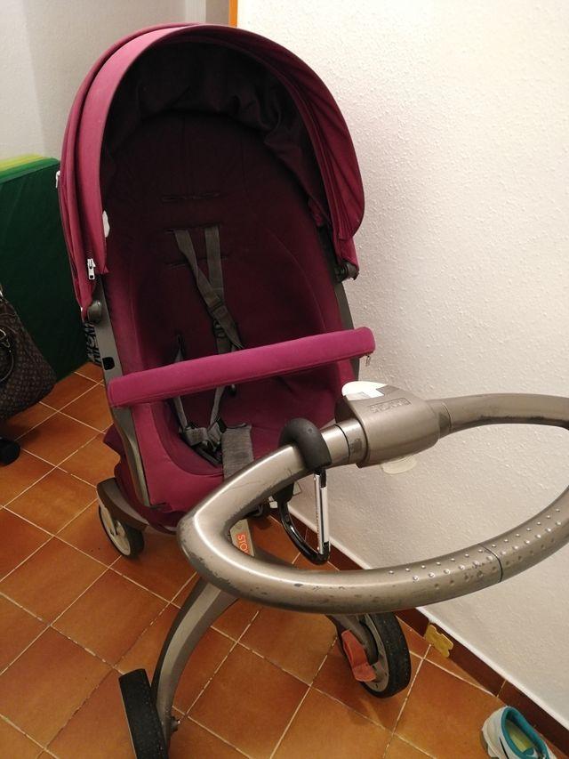 180€ stokke xplory purpura