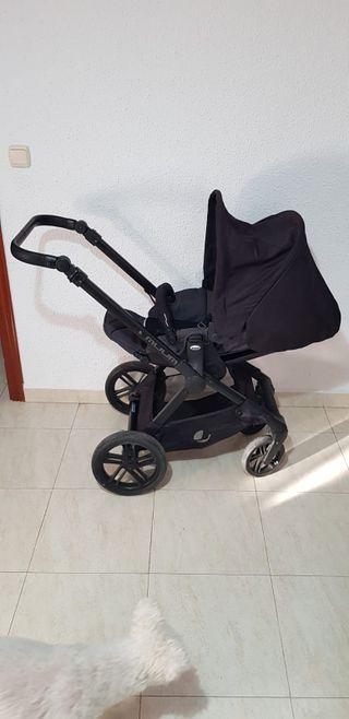 Carro bebe marca Jané Matrix Muum