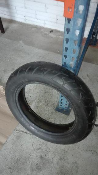 Neumático para Harley o custom