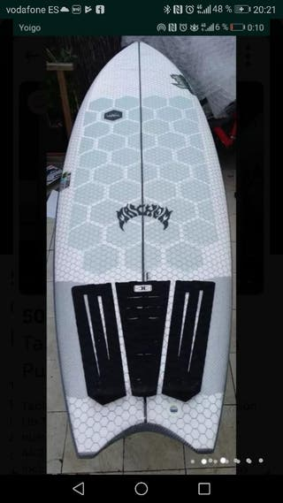 tabla surf libtech 6'2 44 litros