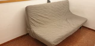sofa cama con colchon de 150