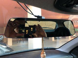 Cámara de coche delantera y trasera unibersal