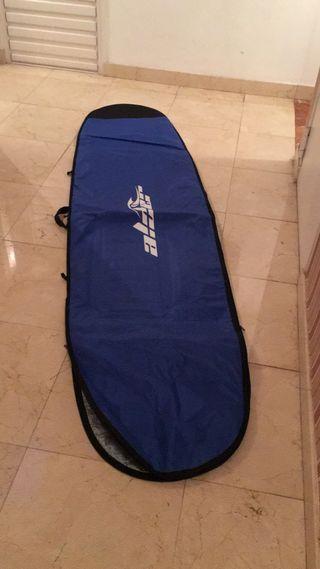 Funda longboard ALDER