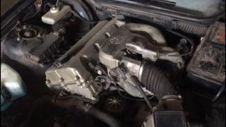 Motor 318is tipo motor m42