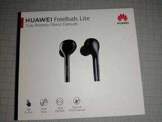 Auriculares bluetooth Freebuds lite Huawei
