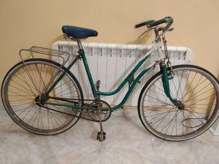 bici clasica bh