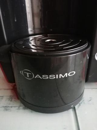 cafetera Tassimo Bosch cápsulas REGALO DISPENSADOR