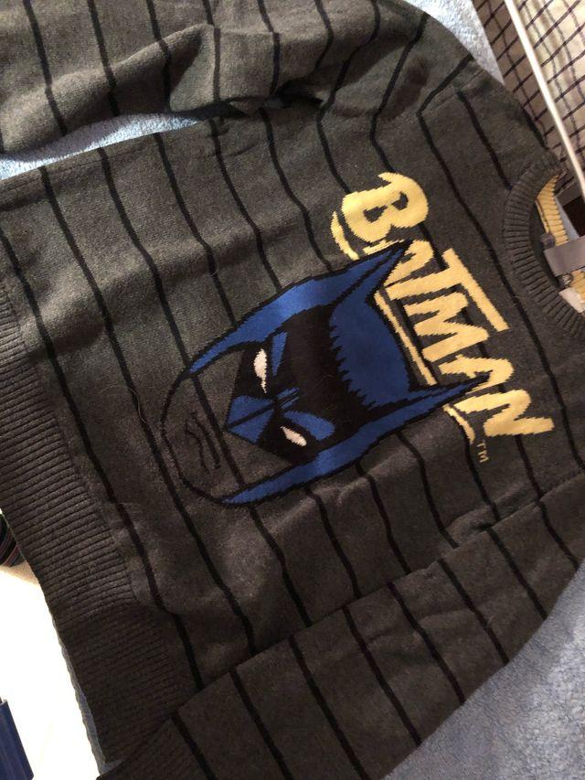 Jersey batman