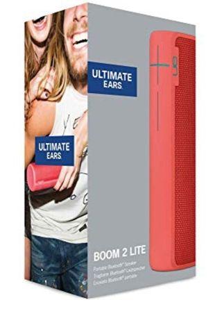 Altavoz Boom 2 Cherry Bomb Wireless.