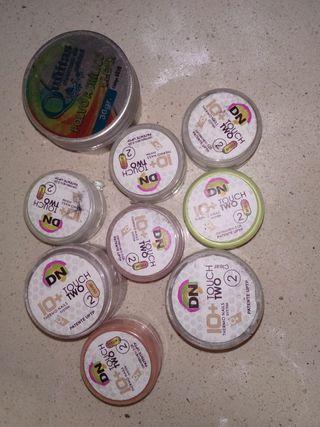 acrilicos todos 10€