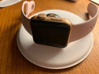 Reloj Apple watch + accesorios