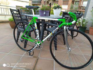 Bicicleta carretera laiz