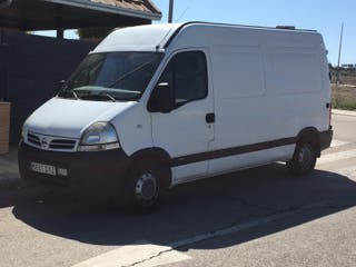 Nissan Interstar 2006