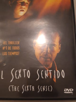 el sexto sentido