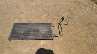 radiador aire acondicionado Citroen saxo