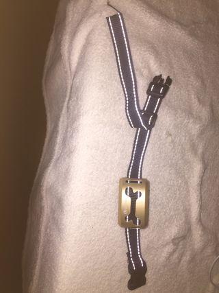 Collar anti ladridos
