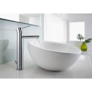 Grifo lavabo caño alto Roca Targa A5A3460C00