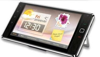 tablet huawei S7 IDEOS