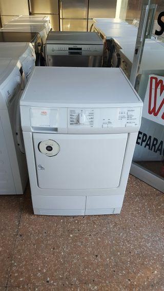 secadora AEG 7kg