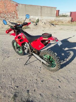 gas gas 2t 250cc