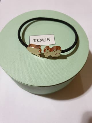 Vendo pulseras Tous