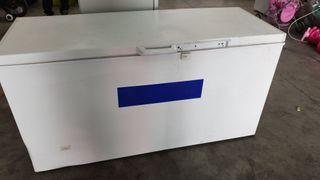 arcón congelador de 160 de largo