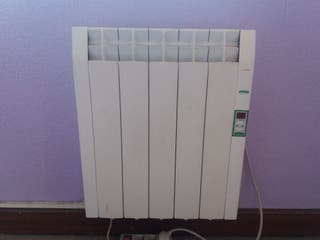 6 radiadores electricos ecotermi