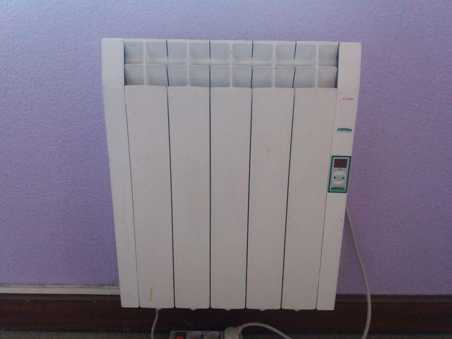 5 radiadores electricos ecotermi