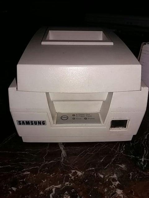 impressora sansung