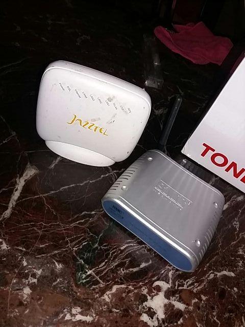 Routers Para Wifi Orange, Smc