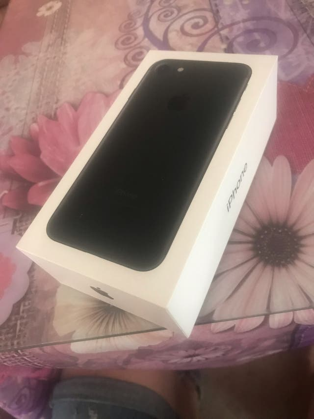 Iphone 7 perfecto